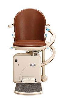 2000 Series Stair Lift