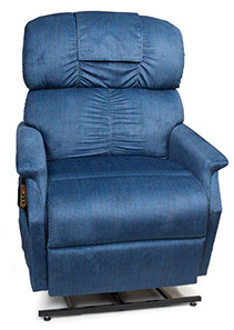Comforter Series Seat Lifts