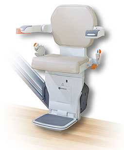1000 Series Stair Lift